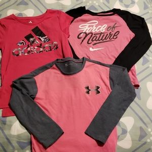 Sporty 3 pack